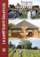 Décembre 2015 – Petit St Seurinois n°37