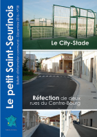 Juin 2016 – Petit St Seurinois n°38